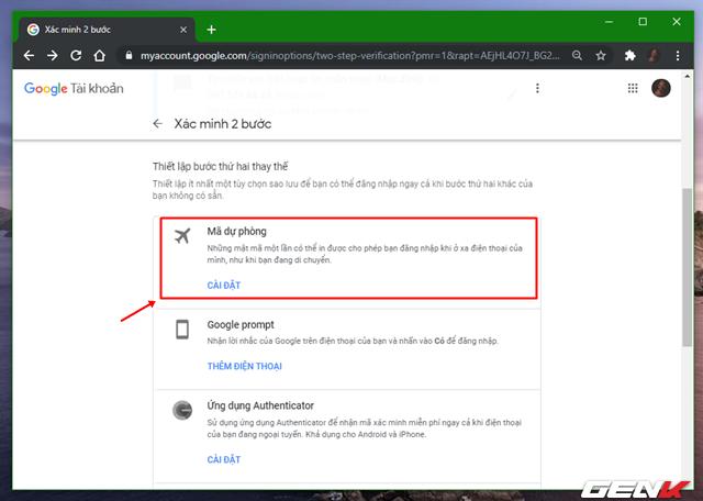 Đây là những cách đơn giản giúp bảo vệ tài khoản Google mà bạn nên biết và sử dụng - Ảnh 12.