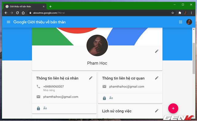 Đây là những cách đơn giản giúp bảo vệ tài khoản Google mà bạn nên biết và sử dụng - Ảnh 15.