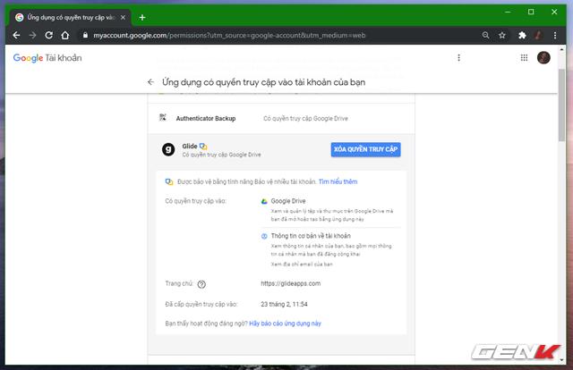 Đây là những cách đơn giản giúp bảo vệ tài khoản Google mà bạn nên biết và sử dụng - Ảnh 17.