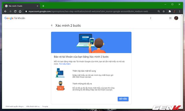 Đây là những cách đơn giản giúp bảo vệ tài khoản Google mà bạn nên biết và sử dụng - Ảnh 6.