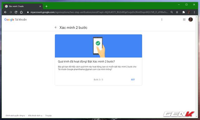 Đây là những cách đơn giản giúp bảo vệ tài khoản Google mà bạn nên biết và sử dụng - Ảnh 9.