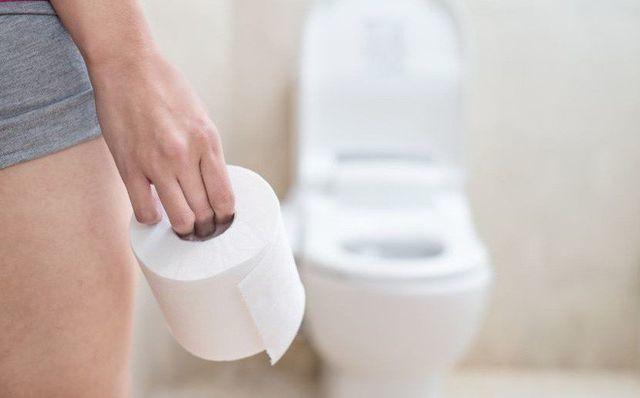 Có 5 thói quen trong nhà vệ sinh khiến bạn trả giá bằng việc giảm tuổi thọ - Ảnh 3.