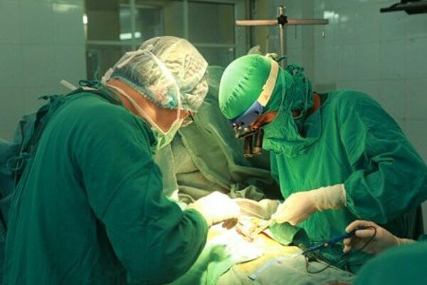 Người Việt dễ đột quỵ do tăng huyết áp sáng sớm  - Ảnh 1.