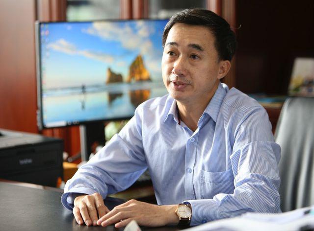 Giám đốc Bệnh viện K chia sẻ bí quyết đương đầu với bệnh ung thư - Ảnh 1.