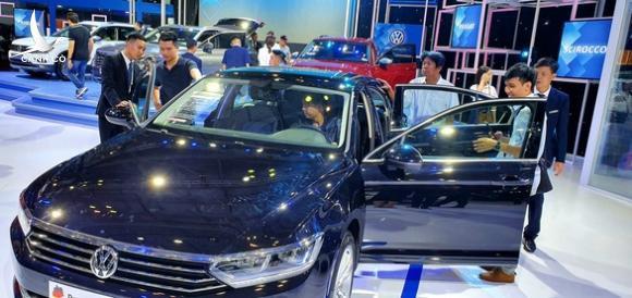 """Vụ xe Volkswagen dính """"đường lưỡi bò"""": Phương hại đến an ninh quốc gia, trái với truyền thống lịch sử của Việt Nam - Ảnh 1."""
