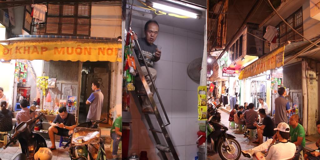 Chú lùn nổi tiếng ở phố cổ Hà Nội và cuộc hành trình biến những điều không thể thành có thể - Ảnh 4.