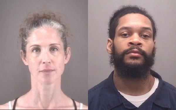 Vợ âm thầm tiếp tay để chồng cưỡng hiếp bé gái 8 tuổi suốt 7 năm, khiến nạn nhân mang thai và sinh con - Ảnh 1.