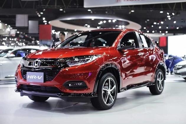 Đầu tháng 11, Mazda, BMW, Toyota, Honda... đua nhau giảm giá xả hàng - Ảnh 6.