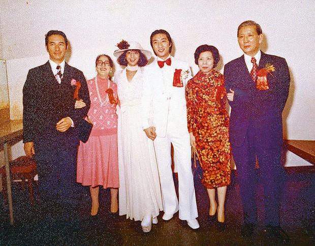 Hà Siêu Anh: Ái nữ được trùm sòng bạc Macau yêu chiều nhất, cuối đời điên loạn và cái chết để lại nhiều uẩn khúc - Ảnh 9.