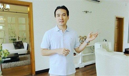 Yêu bạn gái doanh nhân Hà thành sau hai cuộc hôn nhân, Chi Bảo cũng giàu có hoành tráng không hề kém cạnh - Ảnh 3.