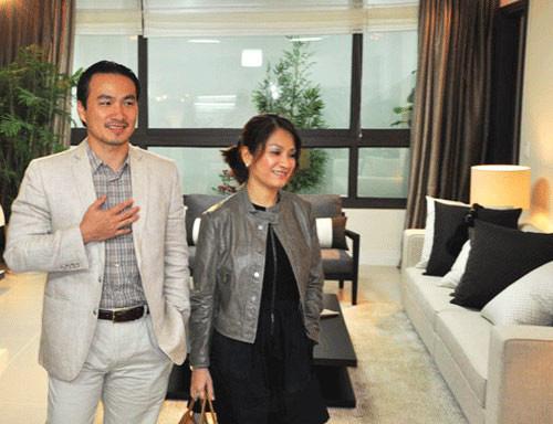 Yêu bạn gái doanh nhân Hà thành sau hai cuộc hôn nhân, Chi Bảo cũng giàu có hoành tráng không hề kém cạnh - Ảnh 9.