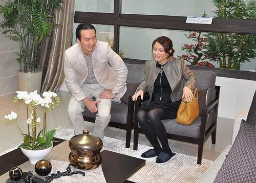 Yêu bạn gái doanh nhân Hà thành sau hai cuộc hôn nhân, Chi Bảo cũng giàu có hoành tráng không hề kém cạnh - Ảnh 10.