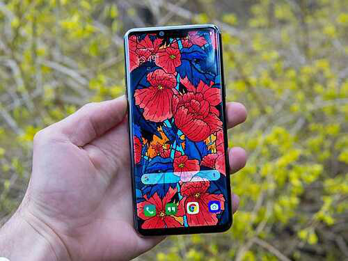 20 smartphone tốt nhất tại Mỹ - Ảnh 2.