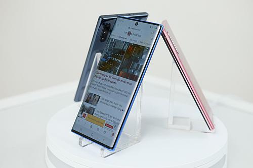 20 smartphone tốt nhất tại Mỹ - Ảnh 13.