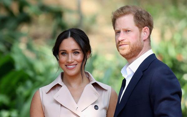 Tiết lộ lý do khiến mối quan hệ của Hoàng tử Harry và Meghan Markle trở nên trục trặc - Ảnh 1.