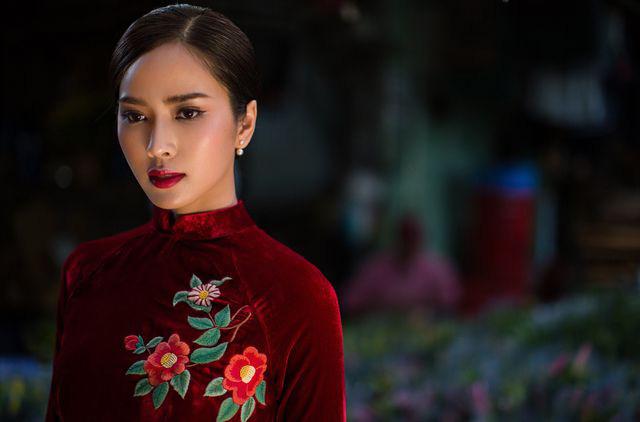 """Nhà phố 9 tỷ đẹp long lanh của """"nữ hoàng nước mắt"""" điện ảnh Việt - Ảnh 2."""