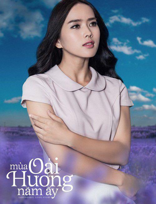 """Nhà phố 9 tỷ đẹp long lanh của """"nữ hoàng nước mắt"""" điện ảnh Việt - Ảnh 1."""