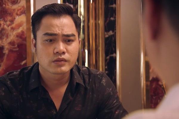 Sinh tử tập 4: Vừa lên giường với con trai chủ tịch tỉnh, gái ngành Quỳnh Trinh lại à ơi phó giám đốc công an - Ảnh 1.