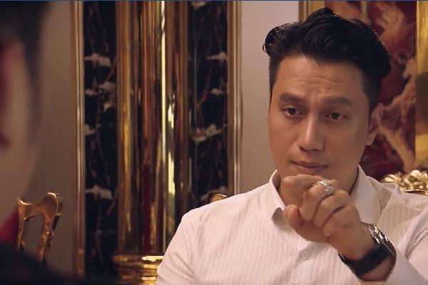 Sinh tử tập 4: Vừa lên giường với con trai chủ tịch tỉnh, gái ngành Quỳnh Trinh lại à ơi phó giám đốc công an - Ảnh 2.
