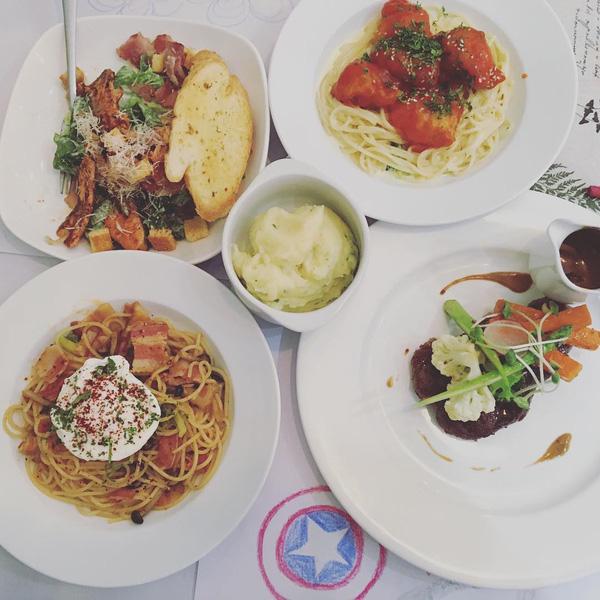 Học lỏm công thức làm spaghetti – món ngon ưa thích của giới trẻ Việt Nam - Ảnh 6.