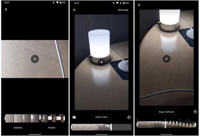 Google Photos cập nhật tính năng lưu trữ ảnh mới - Ảnh 3.
