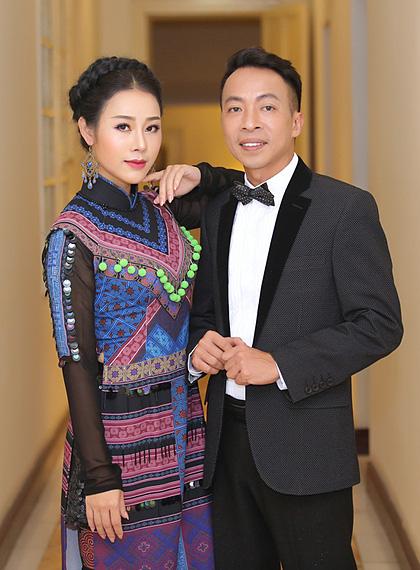Việt Hoàn từng thất vọng vì vợ không biết nội trợ  - Ảnh 1.