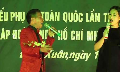 Việt Hoàn từng thất vọng vì vợ không biết nội trợ  - Ảnh 2.