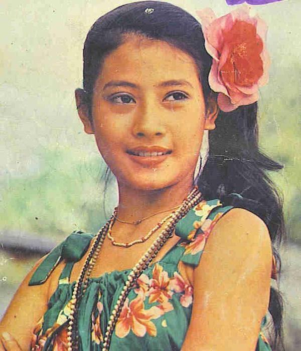 2 người vợ nổi tiếng xinh đẹp cả gan cắm sừng Nhà vua Thái Lan và cựu vương Malaysia - Ảnh 4.