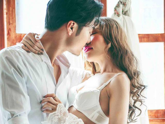 Đàn ông dễ dàng bị phấn khích khi đàn bà làm chủ cuộc chơi: Cùng nghe sư tử trên giường giải mã những bí mật - Ảnh 1.
