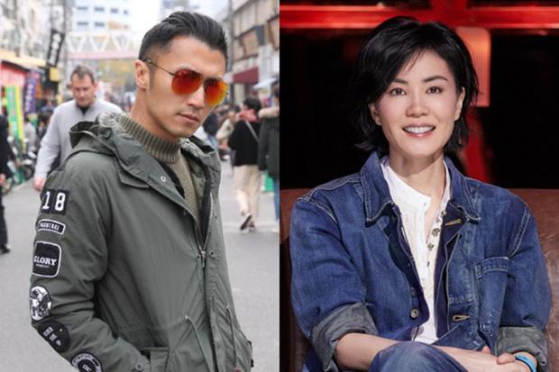 Người khiến trai hư Tạ Đình Phong chia tay với Vương Phi hóa ra không phải Trương Bá Chi mà là người mẫu này - Ảnh 1.