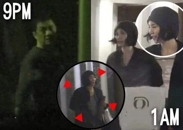 Người khiến trai hư Tạ Đình Phong chia tay với Vương Phi hóa ra không phải Trương Bá Chi mà là người mẫu này - Ảnh 2.