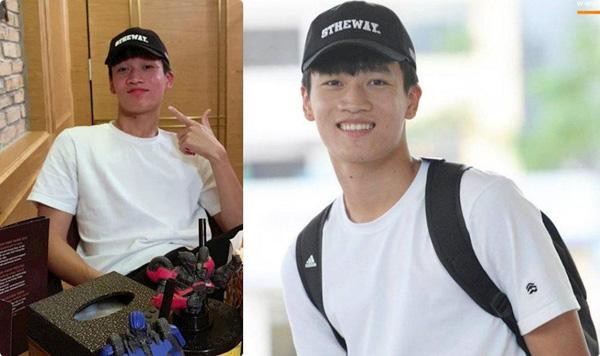 Cầu thủ 21 tuổi quê Hải Dương ghi bàn quyết định giúp U22 Việt Nam chiến thắng trước Indonesia là ai? - Ảnh 4.