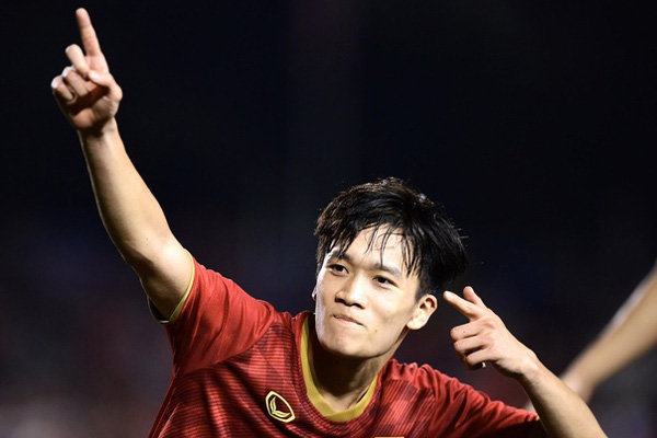 Cầu thủ 21 tuổi quê Hải Dương ghi bàn quyết định giúp U22 Việt Nam chiến thắng trước Indonesia là ai? - Ảnh 2.