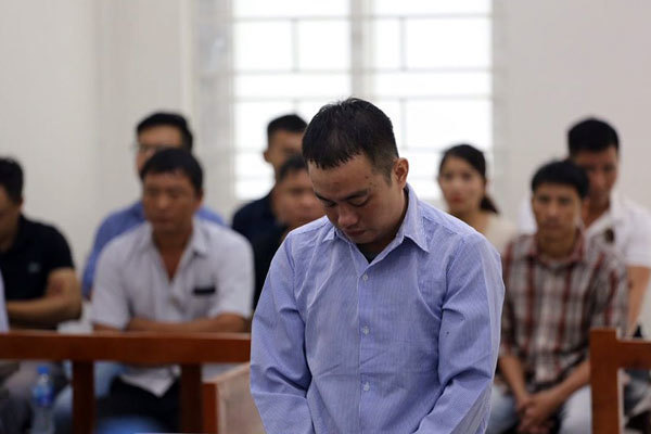 Bố mẹ vợ tha thiết xin giảm án cho chàng rể giết con gái - Ảnh 1.