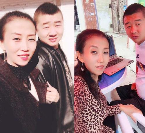 Bà chủ 50 tuổi kết hôn với lái xe kém 16 tuổi  - Ảnh 2.