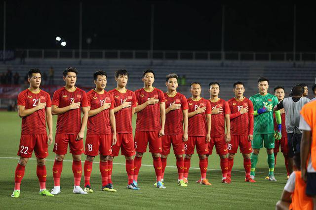 U22 Việt Nam ngược dòng thắng Indonesia 2-1 vào phút bù giờ - Ảnh 18.