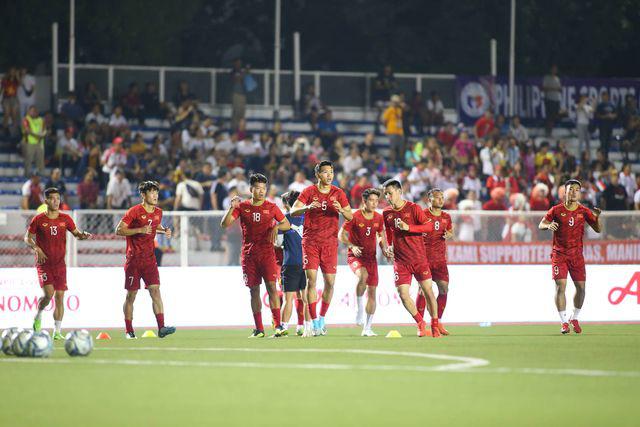 U22 Việt Nam ngược dòng thắng Indonesia 2-1 vào phút bù giờ - Ảnh 22.