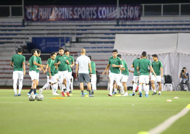 U22 Việt Nam ngược dòng thắng Indonesia 2-1 vào phút bù giờ - Ảnh 26.