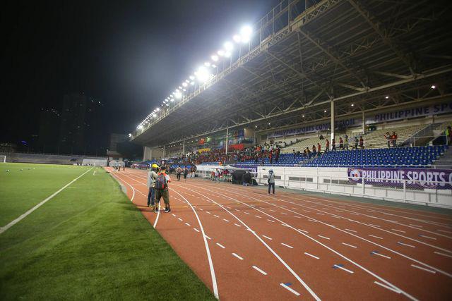 U22 Việt Nam ngược dòng thắng Indonesia 2-1 vào phút bù giờ - Ảnh 27.