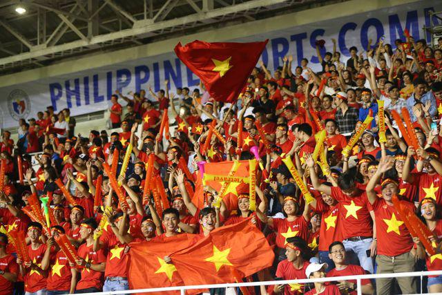 U22 Việt Nam ngược dòng thắng Indonesia 2-1 vào phút bù giờ - Ảnh 30.