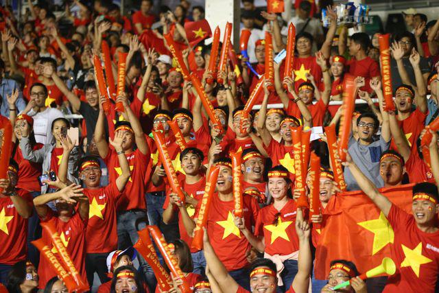 U22 Việt Nam ngược dòng thắng Indonesia 2-1 vào phút bù giờ - Ảnh 31.