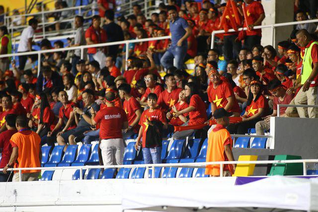 U22 Việt Nam ngược dòng thắng Indonesia 2-1 vào phút bù giờ - Ảnh 34.