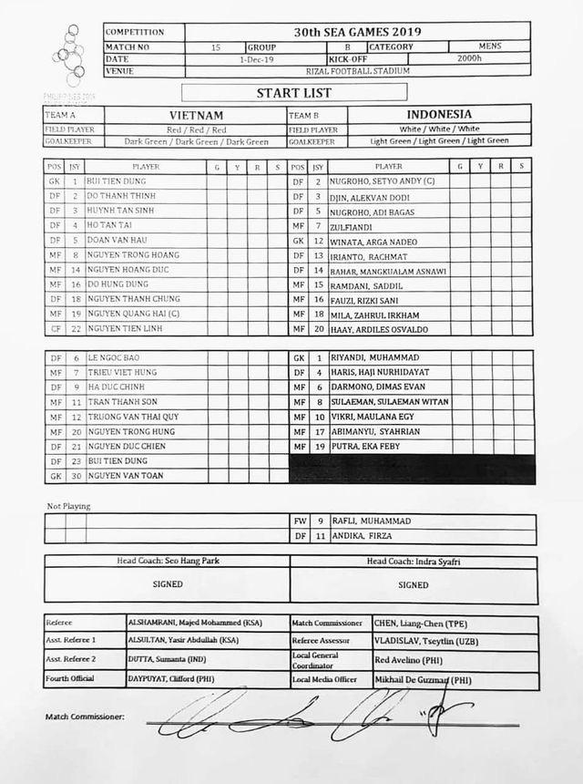 U22 Việt Nam ngược dòng thắng Indonesia 2-1 vào phút bù giờ - Ảnh 37.