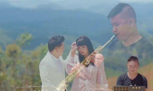 Lam Trường đóng phim ca nhạc của Phương Thanh - Ảnh 5.
