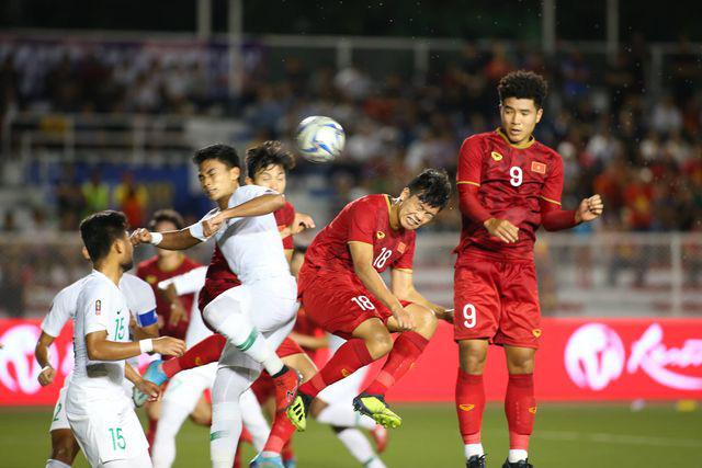U22 Việt Nam ngược dòng thắng Indonesia 2-1 vào phút bù giờ - Ảnh 5.