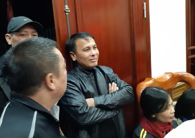 Bố Quang Hải hồi hộp, lo lắng về thông tin con trai sẽ vào sân khi tình trạng sức khỏe chưa cải thiện - Ảnh 2.