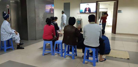 Hàng triệu người dân Việt xuống đường mừng chiến thắng 3-0 của U22 - Ảnh 50.