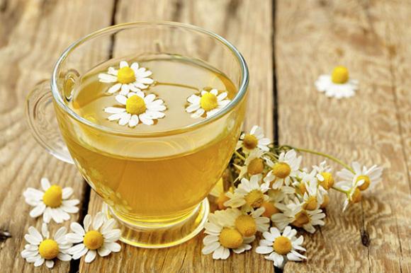 Cách uống trà hoa cúc đẹp da, giữ dáng, tốt cho sức khỏe ai cũng làm được - Ảnh 4.