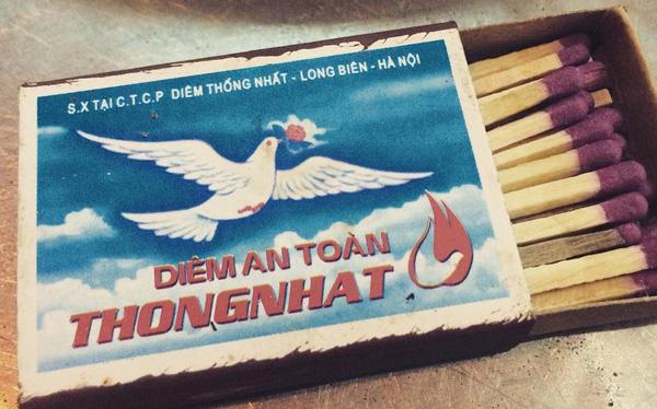 Diêm Thống Nhất khai tử sau 63 năm phục vụ người Việt: Nhìn những hình ảnh này ai cũng sẽ thương nhớ tuổi thơ - Ảnh 3.