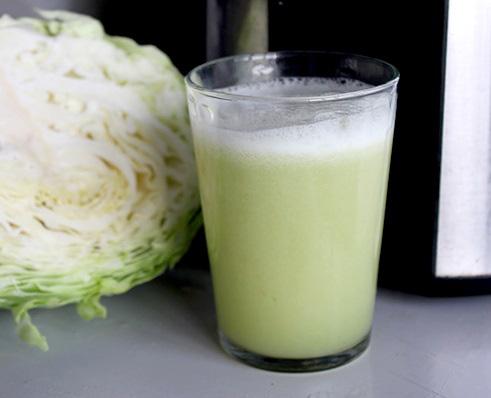 Cách ăn rau bắp cải tốt nhất cho sức khỏe và sắc đẹp của chị em - Ảnh 2.